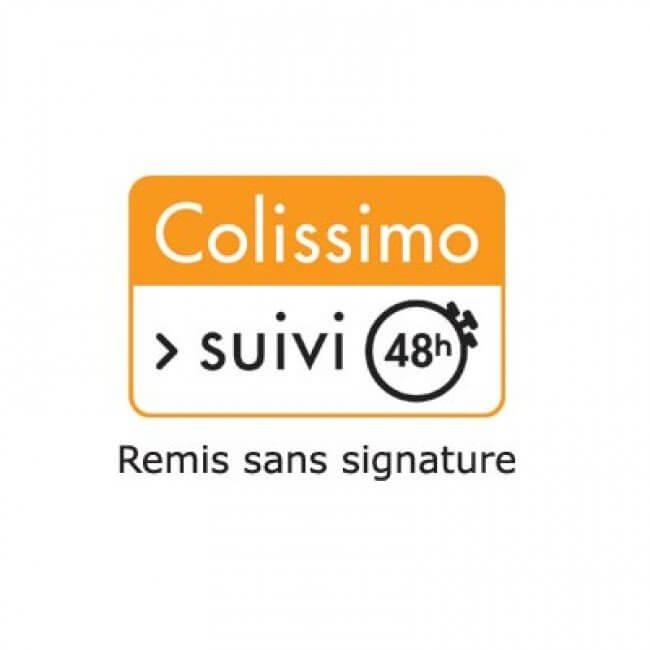 Colissimo sans signature