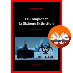 Division Criminelle<br>Tome 1 / Livre
