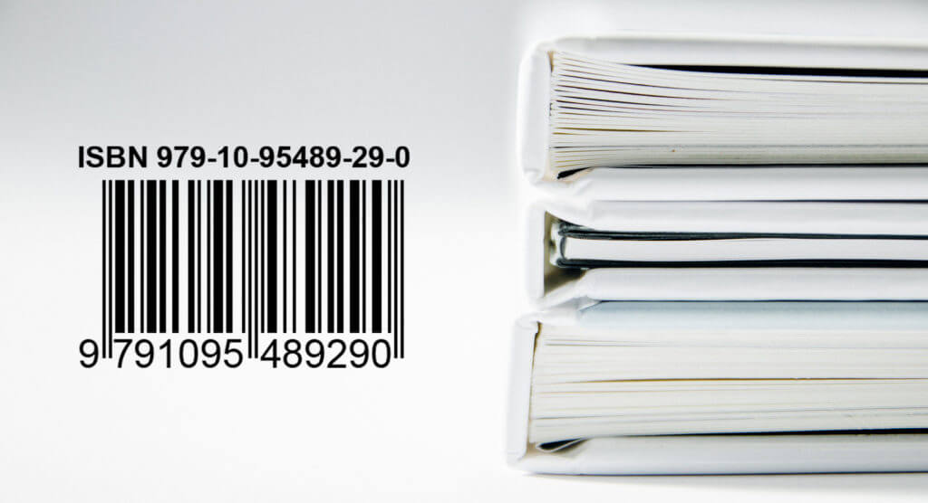 L'ISBN pour un référencement rapide
