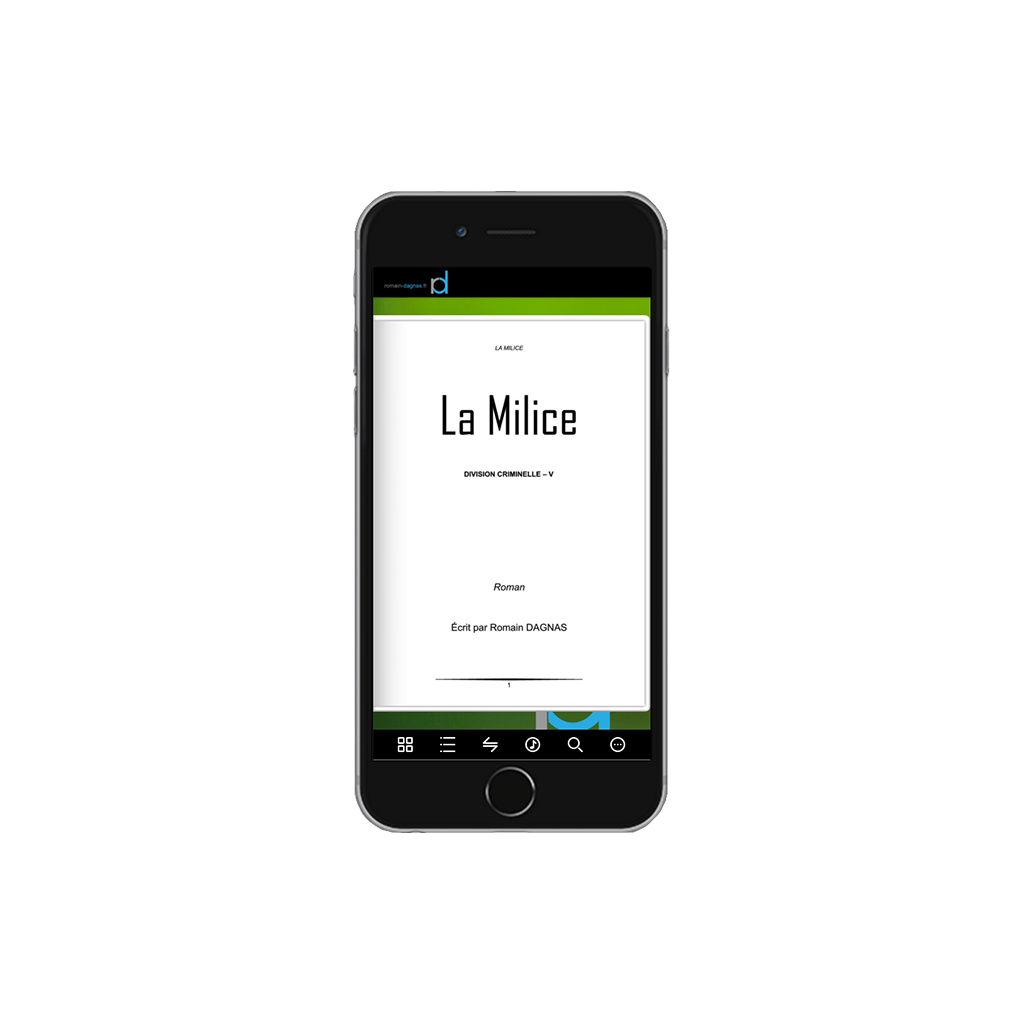 FlipBook (IPhone)
