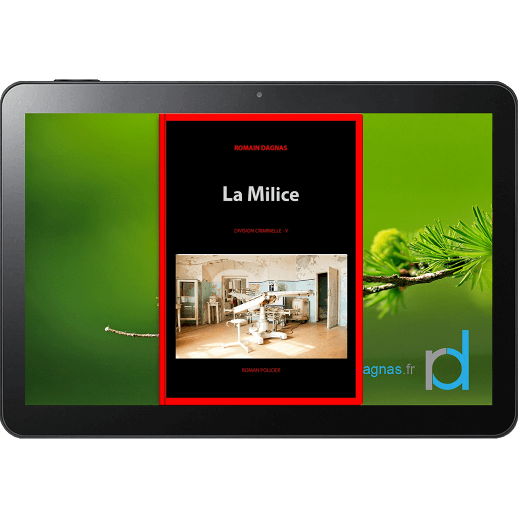 FlipBook (Tablette ANDROID)