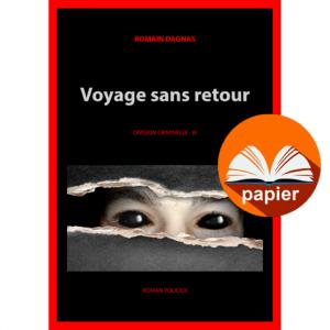 Division Criminelle<br>Tome 3 / Livre