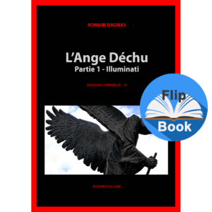 Division Criminelle<br>Tome 4 – partie1 / flipBook