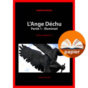 Division Criminelle<br>Tome 4 – partie1 / Livre