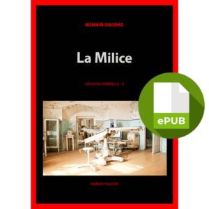 Division Criminelle<br>Tome 5 / eBook