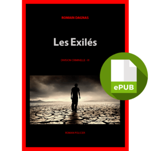 Division Criminelle<br>Tome 6 / eBook