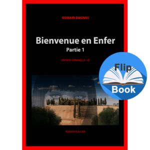 Division Criminelle<br>Tome 7 – partie1 / flipBook
