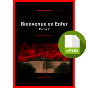 Division Criminelle<br>Tome 7 – partie2 / eBook