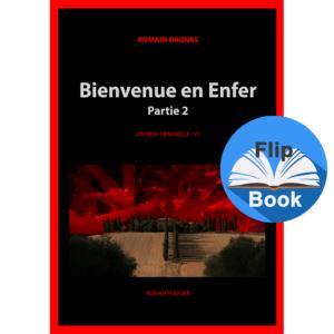 Division Criminelle<br>Tome 7 – partie2 / flipBook